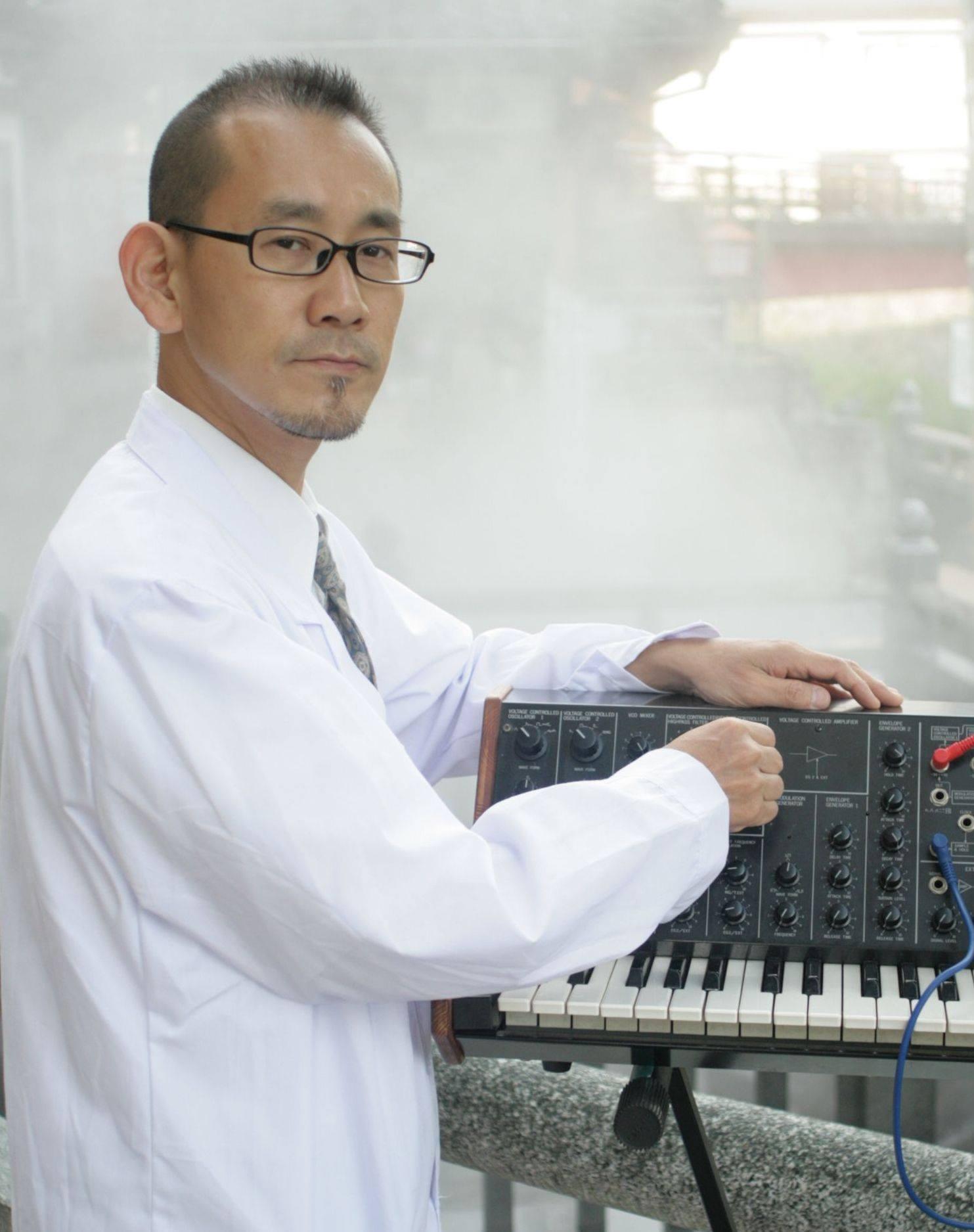 サワサキヨシヒロ Yoshihiro Sawasaki(ミュージシャン / 作曲家 / DJ / リミキサー)