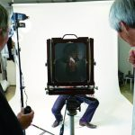 【8x10カメラ&古典プリント講座】 ディアドルフで写す「光の版画」を暗室で創る!《初心者大歓迎!資料請求・学校見学・個別説明相談会 受付中》